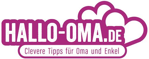hallo-oma.de - clevere Tipps und Inspirationen