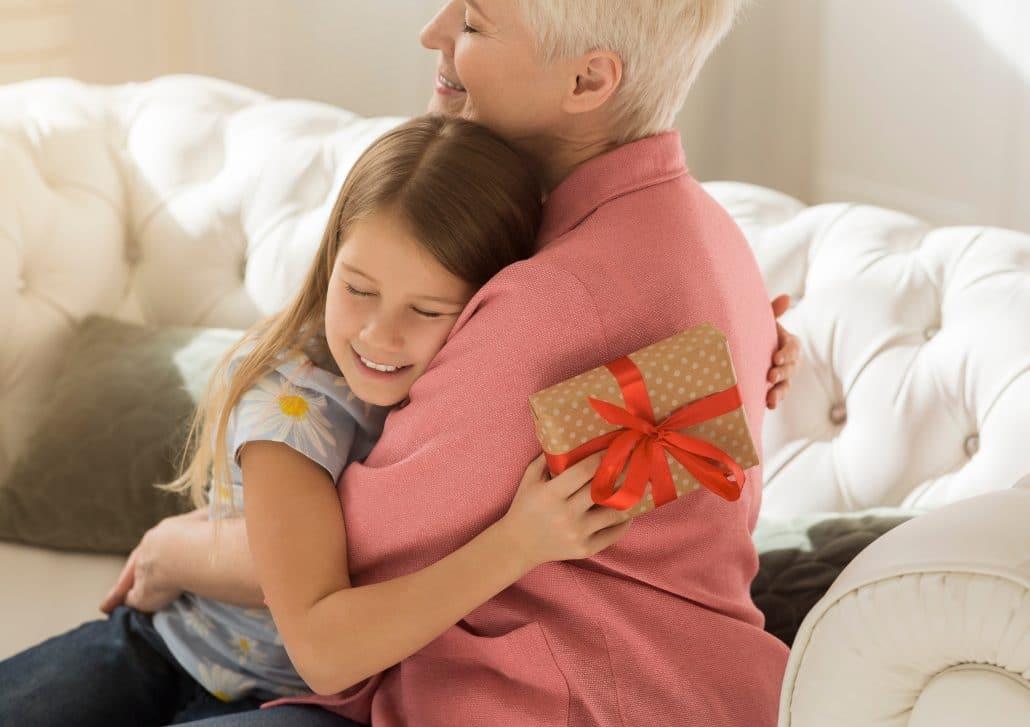 Geschenkideen für Enkelkinder